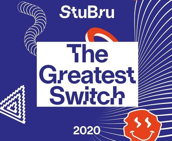 Studio Brussel - Greatest Switch